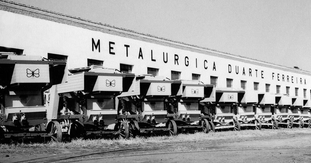 Metalúrgica Duarte Ferreira