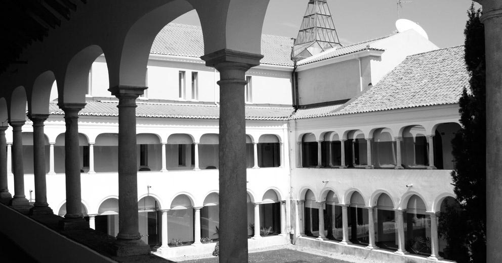Antigo Convento de São Domingos
