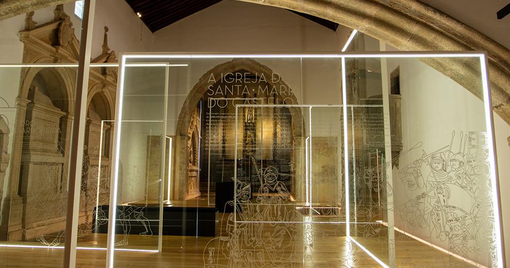 Núcleo Museológico Duarte Ferreira