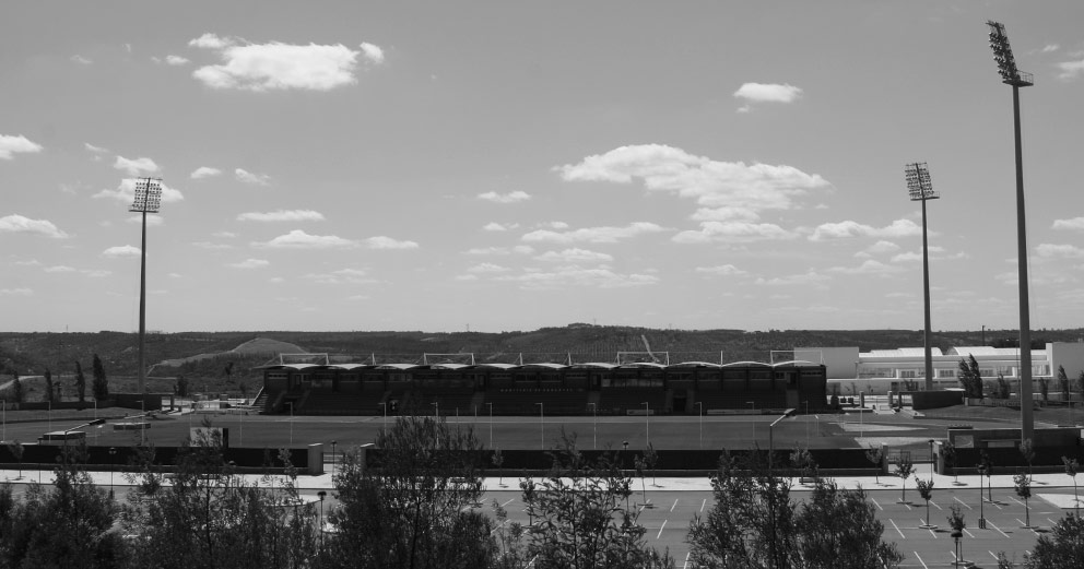 Cidade Desportiva - Campo nº 1