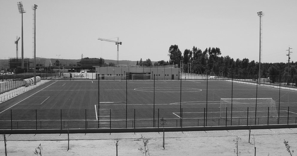 Cidade Desportiva - Campo nº 2