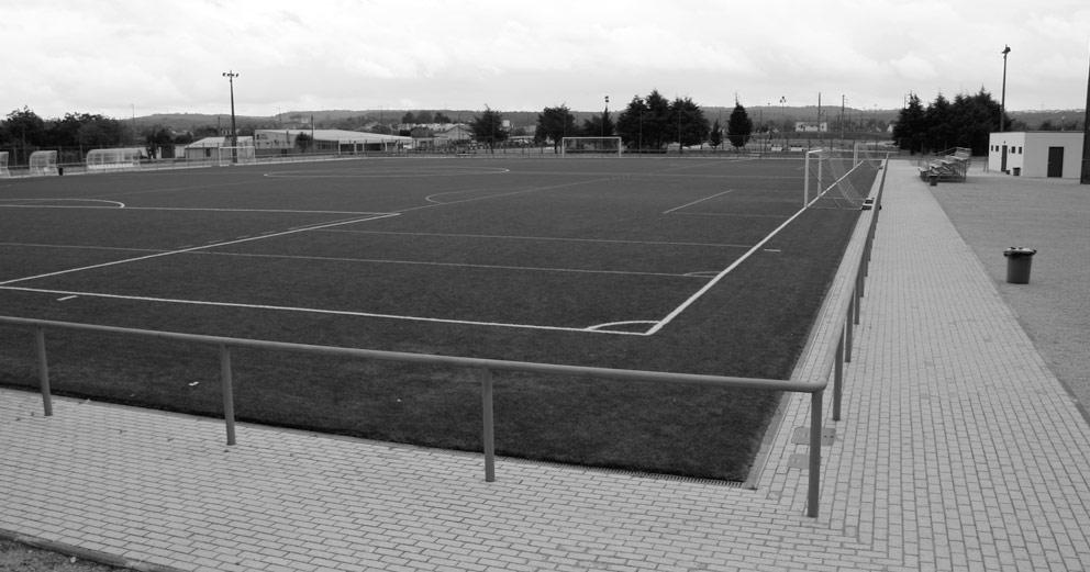 Campo de Futebol nº 3 Rossio ao Sul do Tejo