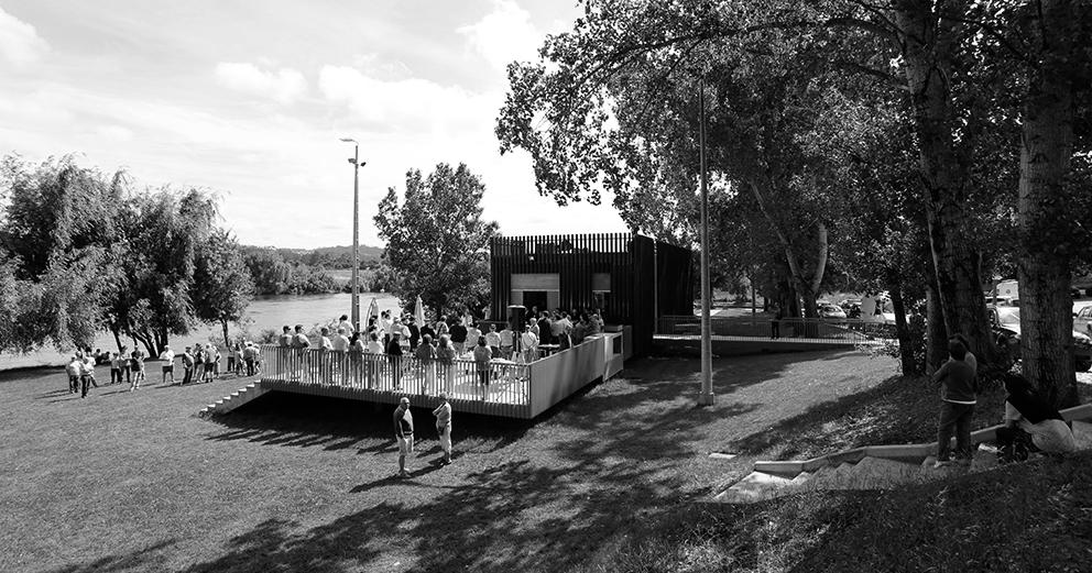 Estação de Canoagem de Alvega