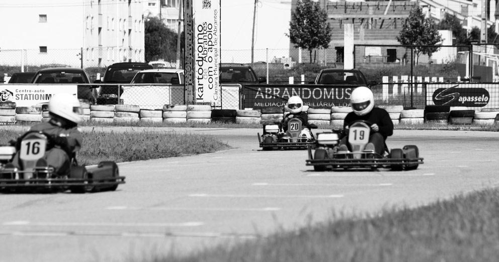 Kartódromo