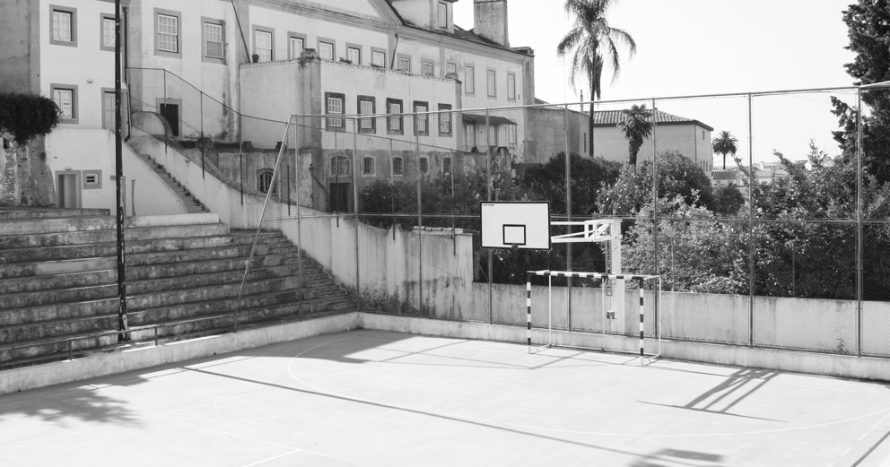 Polidesportivo Rogério Ribeiro
