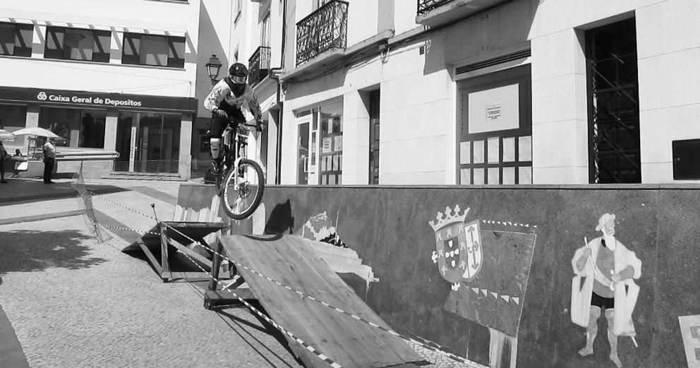Downhill Urbano