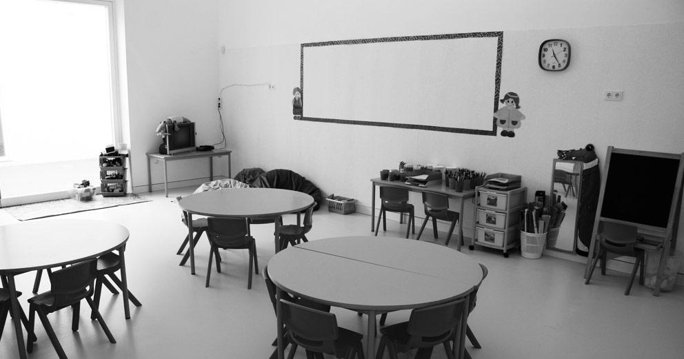 Escola Básica Mª Lucília Moita