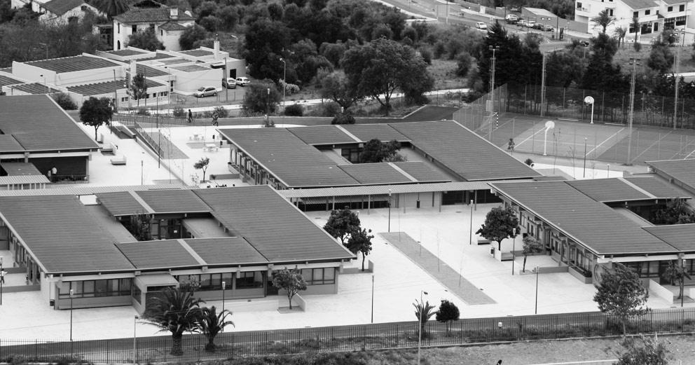 Escola E.B.2,3 D. Miguel de Almeida
