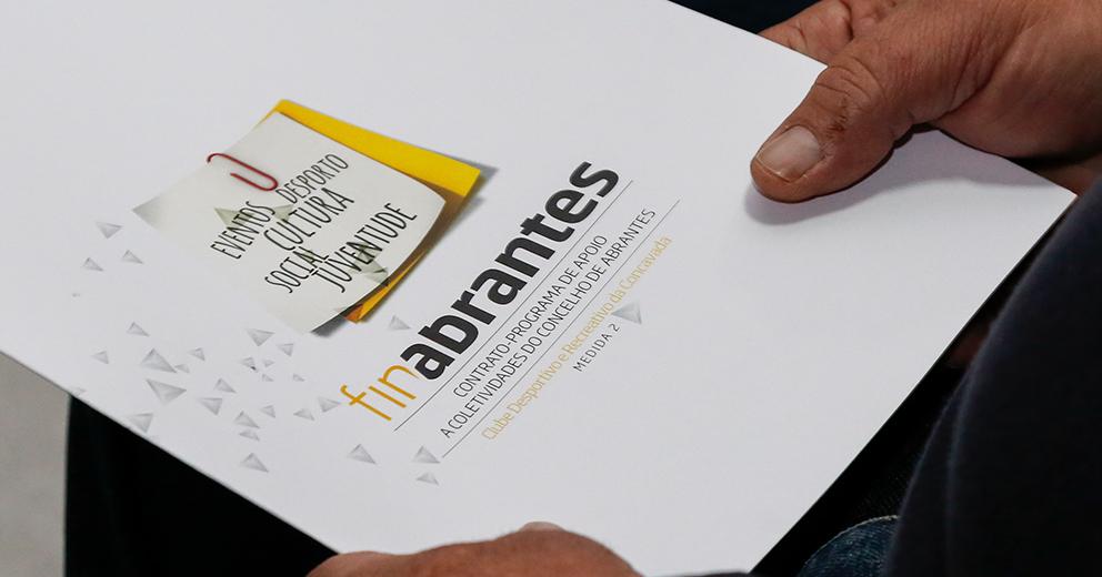 FinAbrantes: abertas candidaturas
