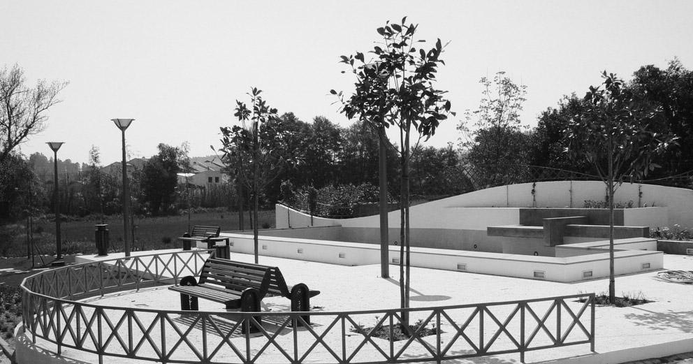 Jardim da Bemposta