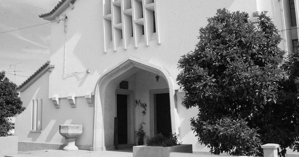 Igreja da Bemposta