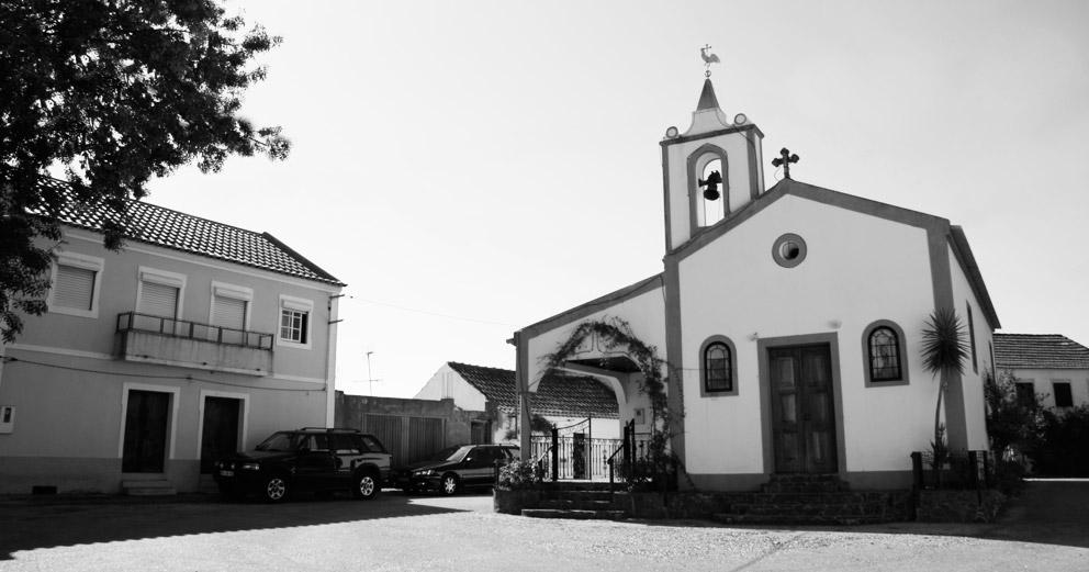 Igreja Paroquial Nossa Senhora da Assunção