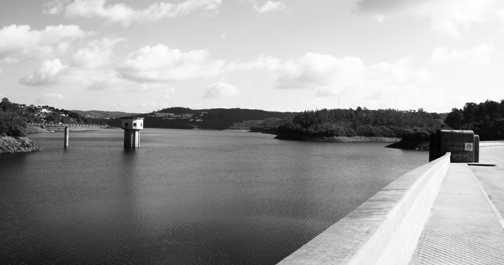 Hidroelétrica de Castelo de Bode