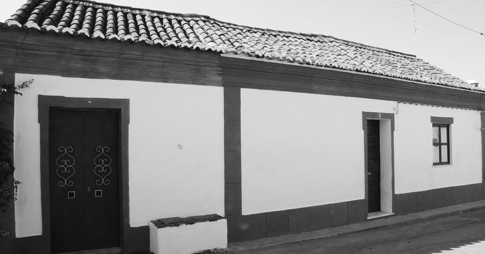 Casa Típica do Pego