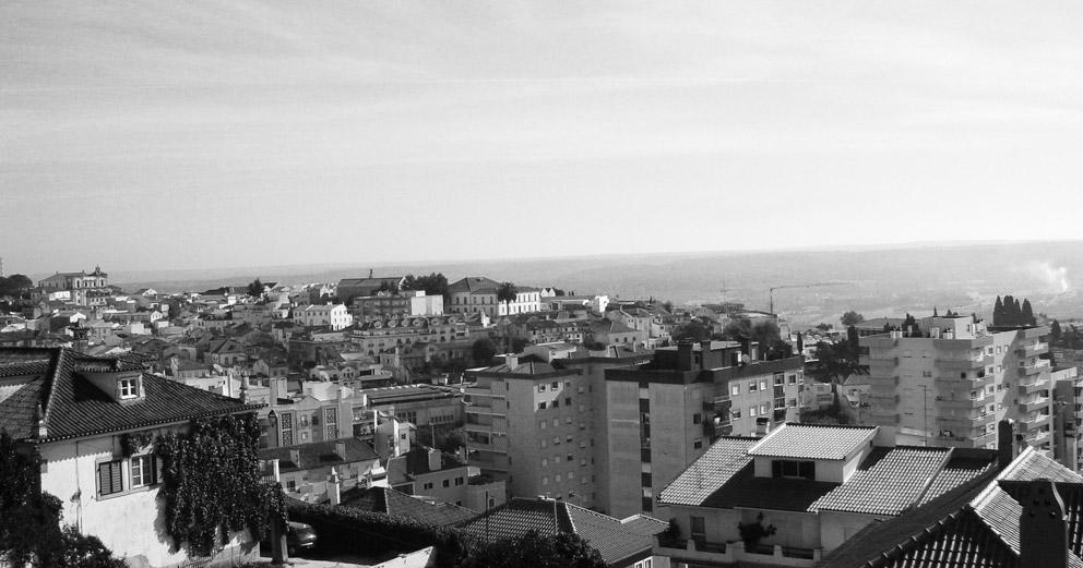 Vista panorâmica S.Vicente