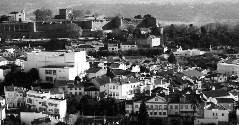 Vista panorâmica S.João