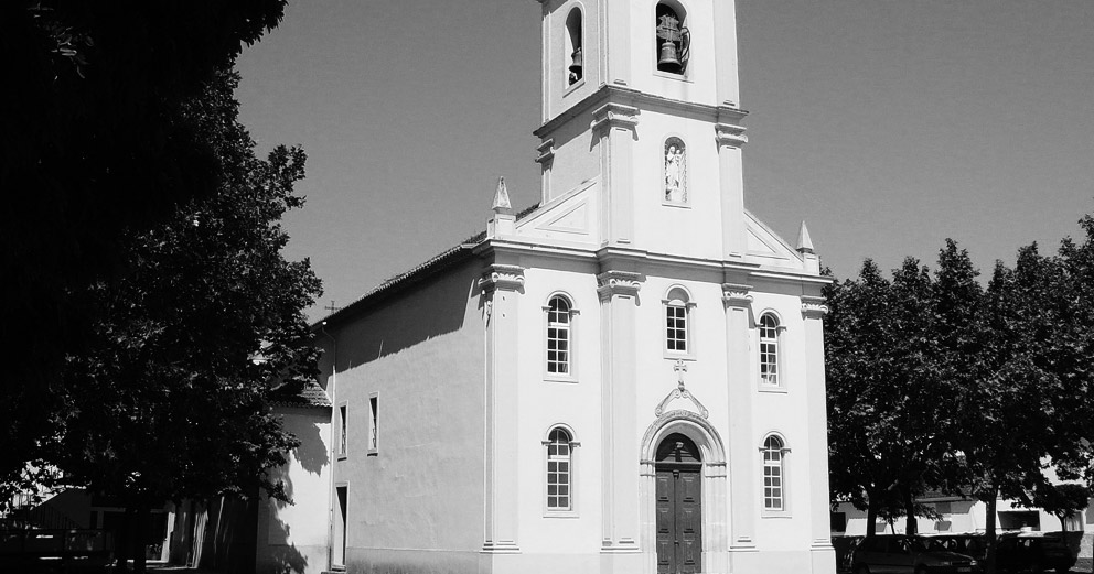 Igreja de Alferrarede