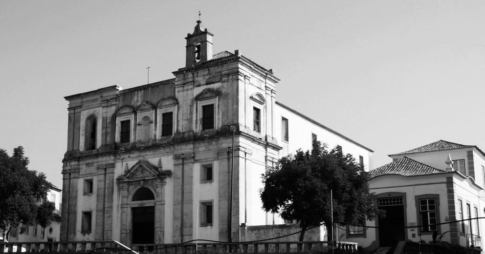Igreja de S. João