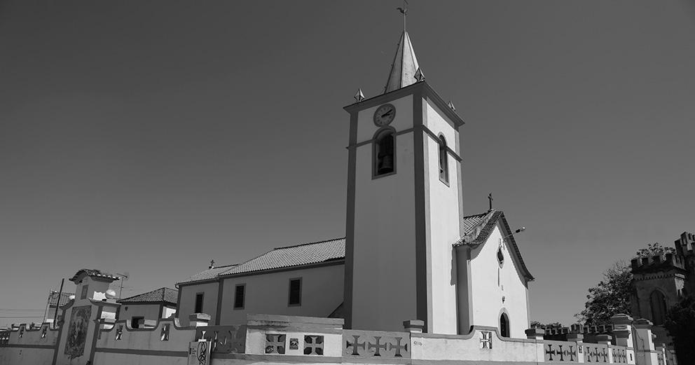Igreja Paroquial de Alvega
