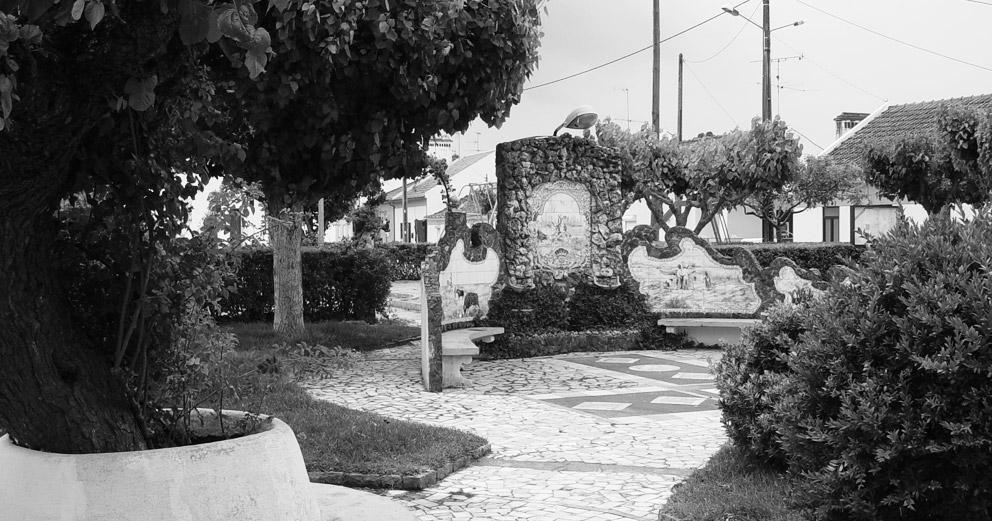 Jardim da Concavada