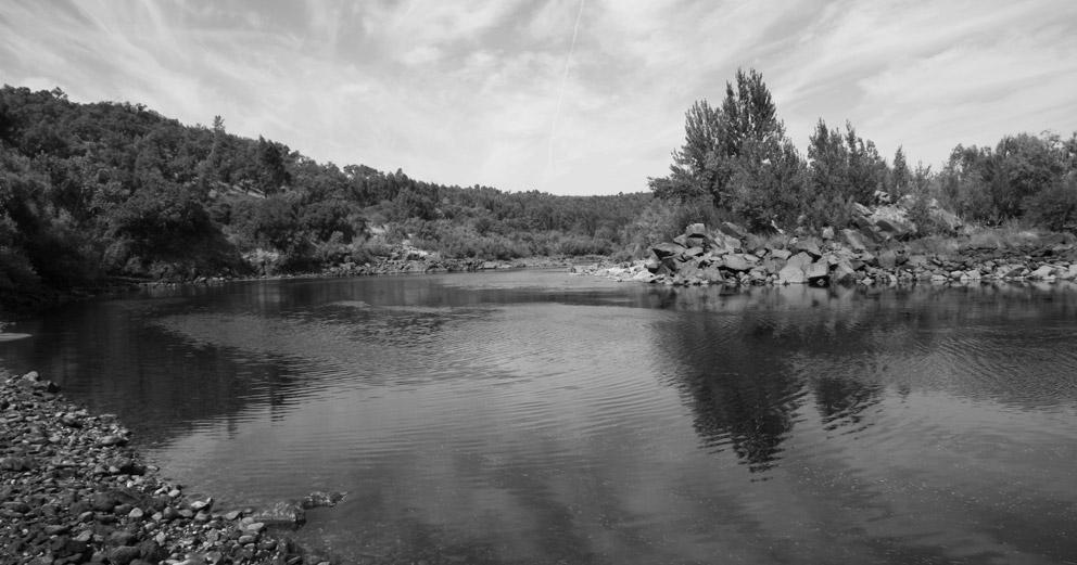 Rio Tejo Alvega