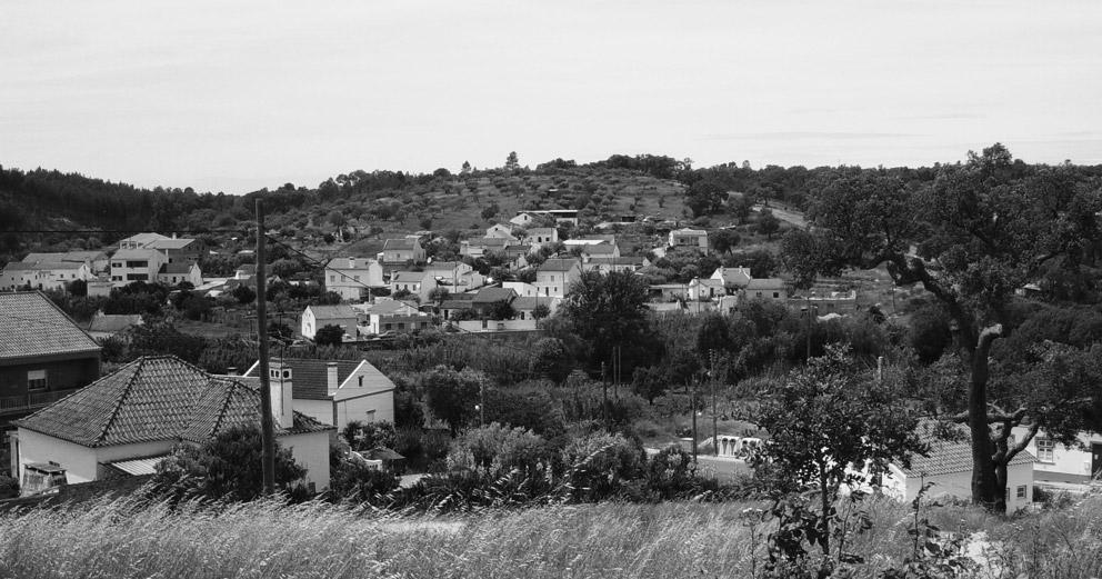 Vista de Vale Zebrinho