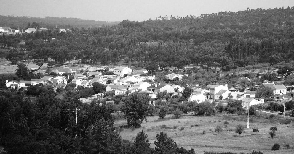 Vista de Vale das Mós