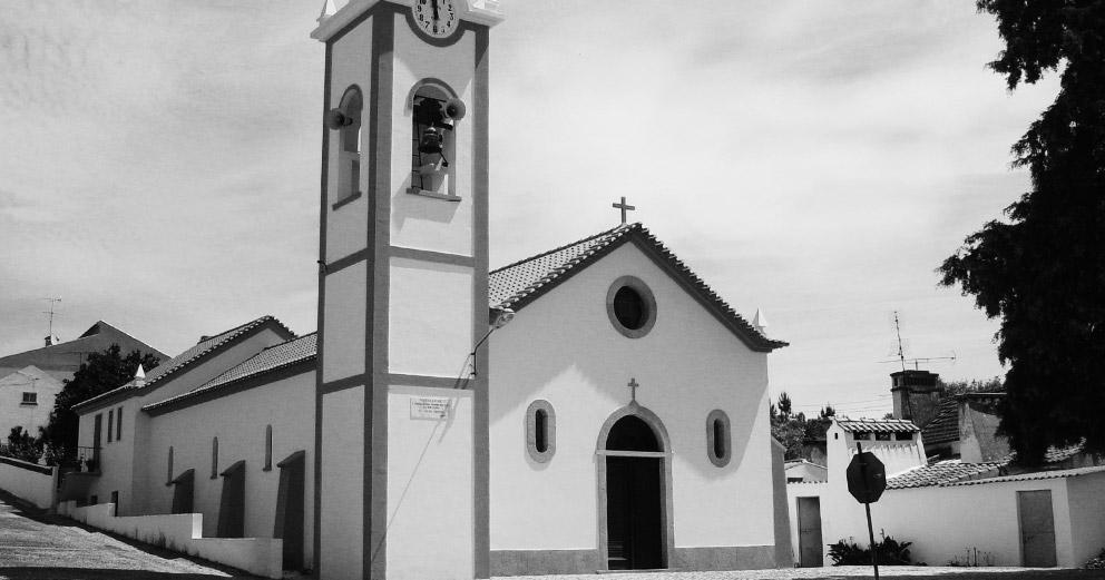 Vale das Mós Igreja