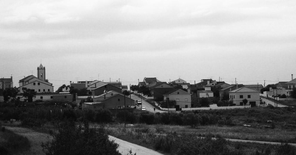 Vista de São Facundo