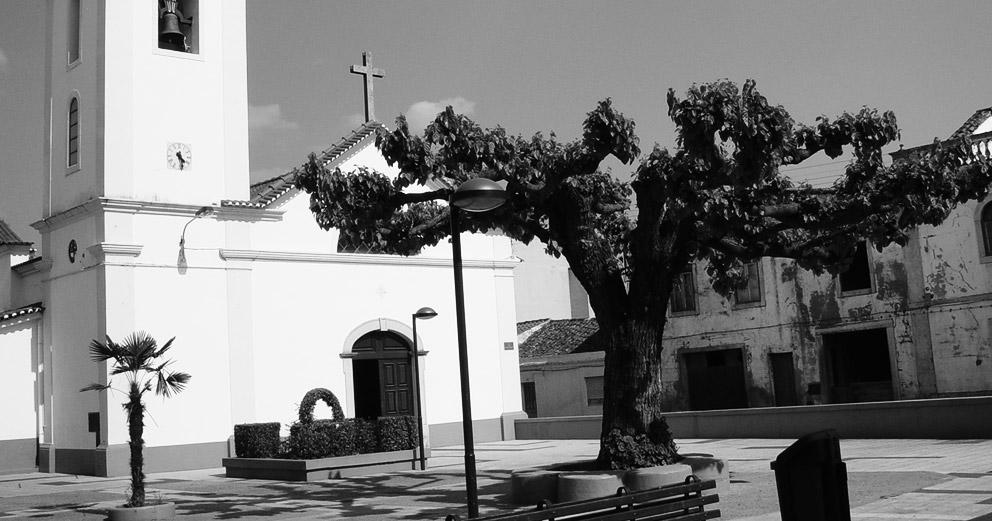 Largo da igreja do Rossio