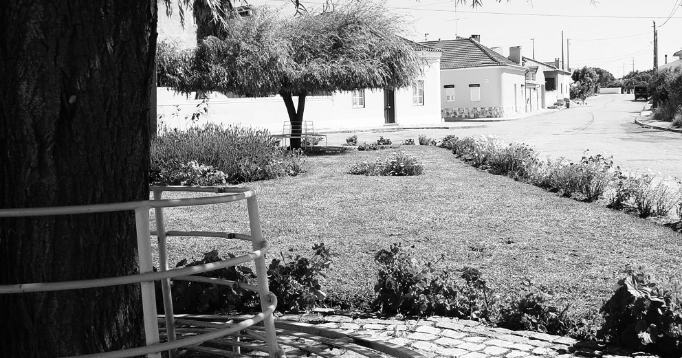 Jardim de S. Miguel