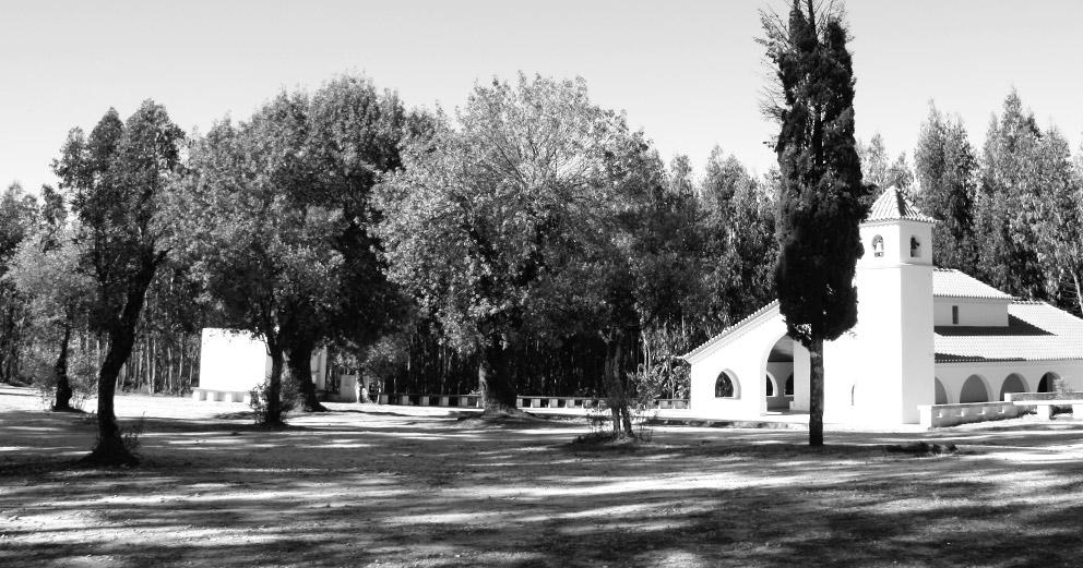 capela de N. Senhora do Tojo