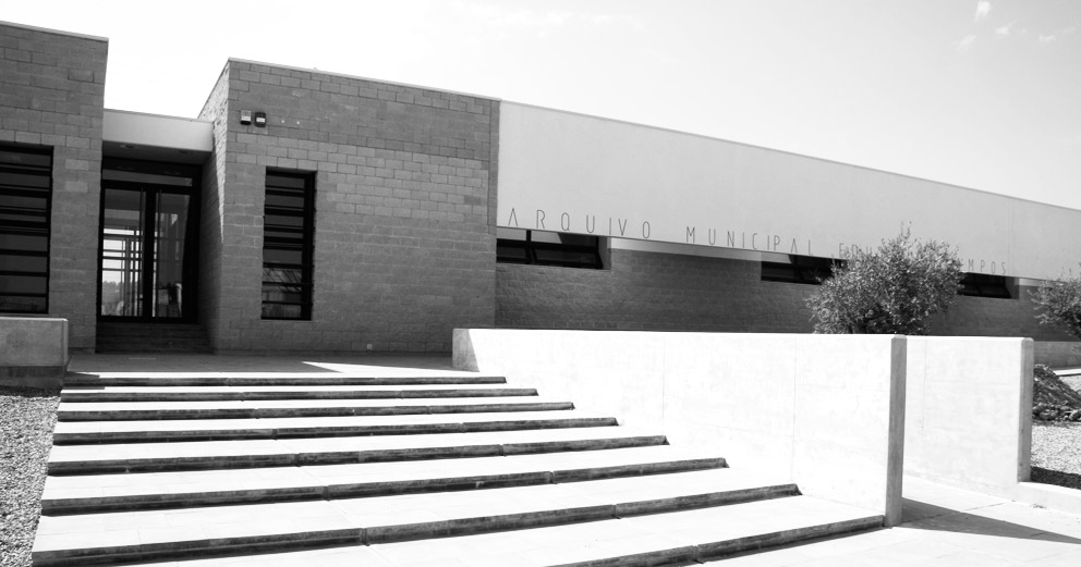 Arquivo Municipal Eduardo Campos