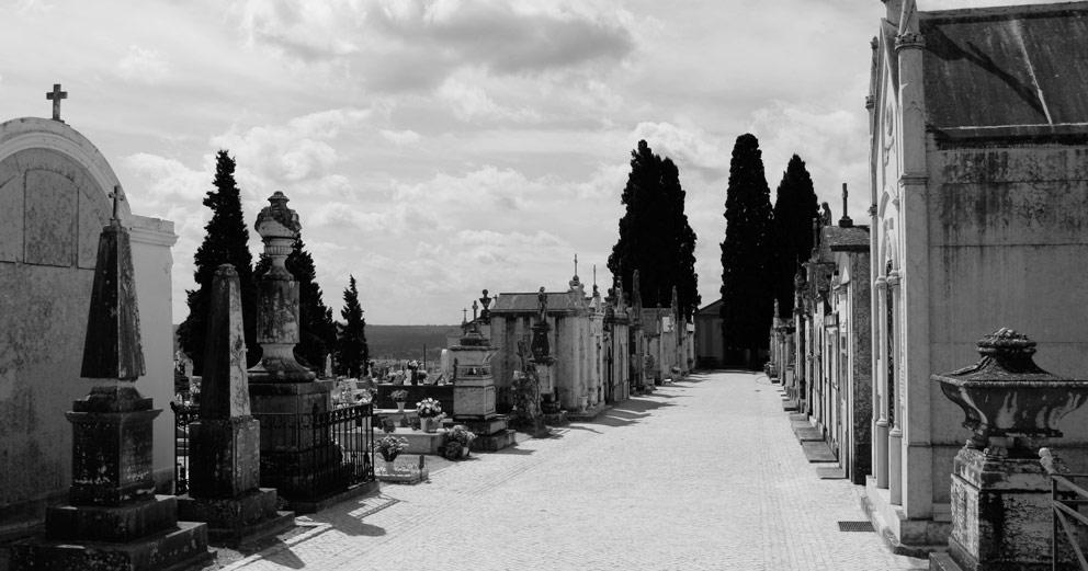 Cemitério Cabacinho