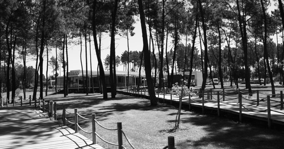 Parque Urbano de S. Lourenço